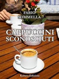 Cover Cappuccini sconosciuti
