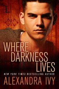 Cover Where Darkness Lives