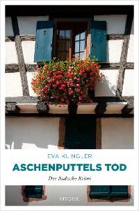 Cover Aschenputtels Tod