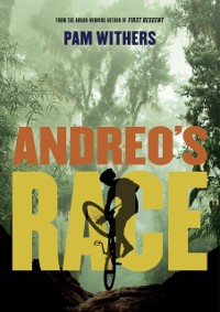 Cover Andreo's Race