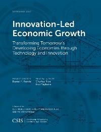 Cover Innovation-Led Economic Growth