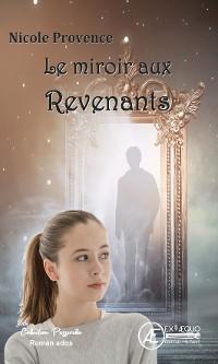 Cover Le miroir aux revenants