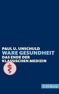 Cover Ware Gesundheit