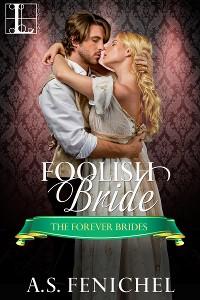 Cover Foolish Bride