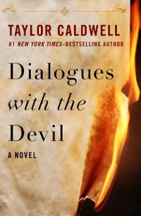 Cover Dialogues with the Devil