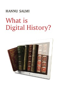 Cover What is Digital History?