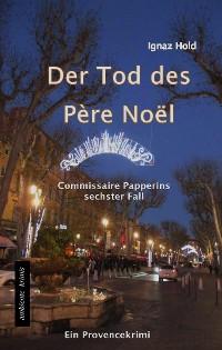 Cover DER TOD DES PÈRE NOËL
