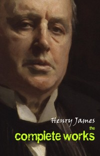 Cover Henry James: The Complete Works