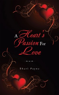 Cover A Heart's Passion for Love