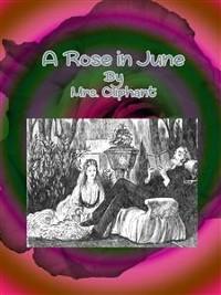 Cover A Rose in June
