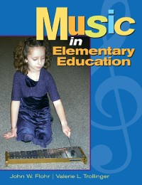 Cover Music in Elementary Education
