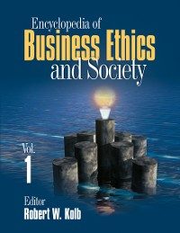 Cover Encyclopedia of Business Ethics and Society