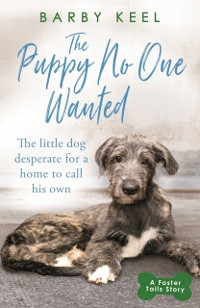 Cover Puppy No One Wanted