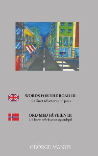 Cover Words for the road III
