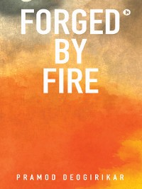 Cover Forged By Fire