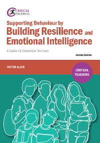 Cover Supporting Behaviour by Building Resilience and Emotional Intelligence