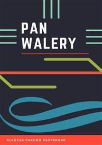 Cover Pan Walery