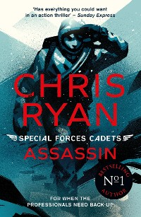 Cover Special Forces Cadets 6: Assassin