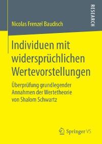 Cover Individuen mit widersprüchlichen Wertevorstellungen