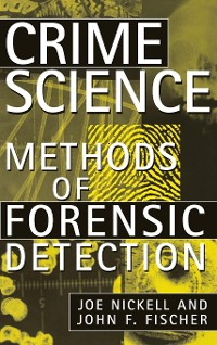 Cover Crime Science
