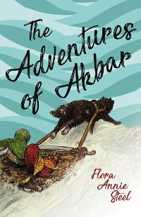 Cover The Adventures of Akbar