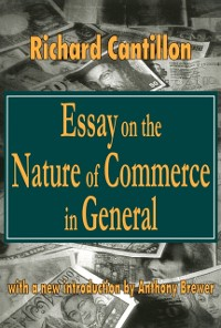 Cover Essay on the Nature of Commerce in General