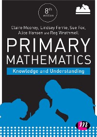 Cover Primary Mathematics: Knowledge and Understanding