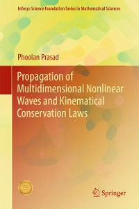 Cover Propagation of Multidimensional Nonlinear Waves and Kinematical Conservation Laws
