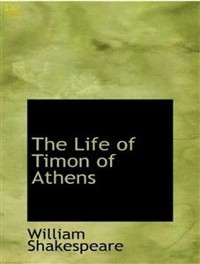 Cover The Life of Timon of Athens