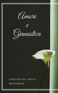 Cover Amore e ginnastica