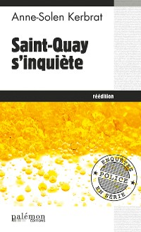 Cover Saint Quay s'inquiète