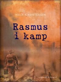 Cover Rasmus i kamp
