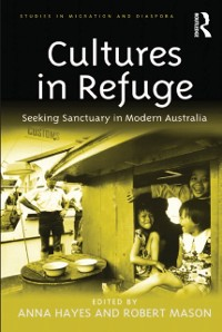 Cover Cultures in Refuge