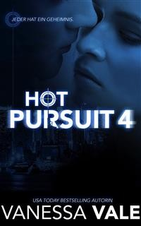 Cover Hot Pursuit - 4