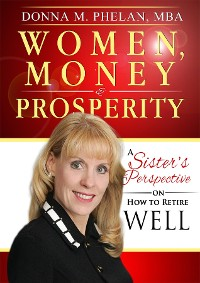 Cover Women, Money & Prosperity