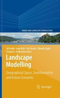 Cover Landscape Modelling