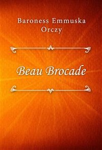 Cover Beau Brocade