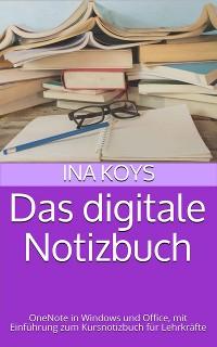 Cover Das digitale Notizbuch