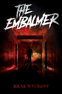 Cover The Embalmer