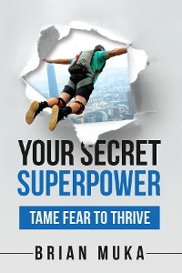 Cover Your Secret SuperPower