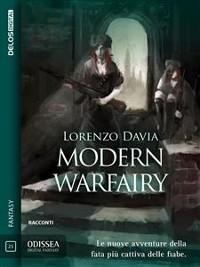 Cover Modern Warfairy