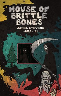 Cover House of Brittle Bones