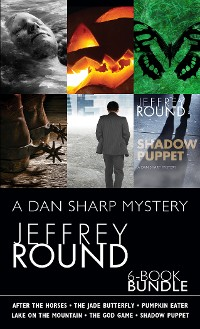 Cover Dan Sharp Mysteries 6-Book Bundle