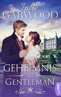 Cover Das Geheimnis des Gentleman