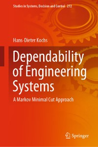 Cover Dependability of Engineering Systems