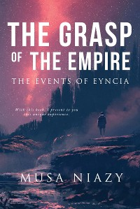 Cover The Grasp of the Empire