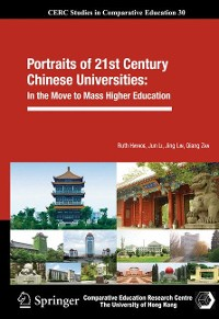 Cover Portraits of 21st Century Chinese Universities: