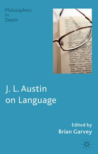 Cover J. L. Austin on Language