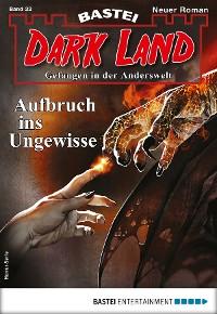 Cover Dark Land 32 - Horror-Serie