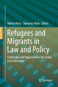 Cover Refugees and Migrants in Law and Policy